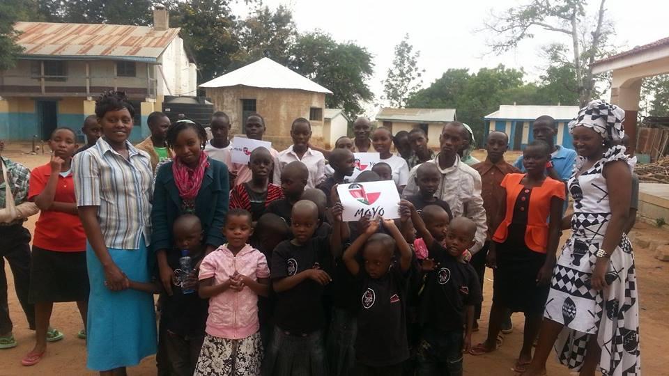 Akcja tygodnia: Moyo4children dla dzieci z Kenii