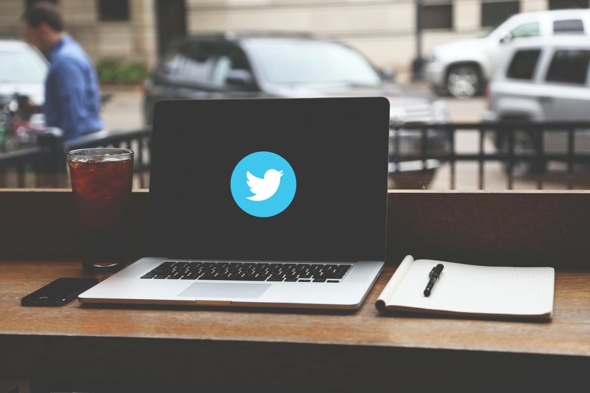 jak działać na Twitterze