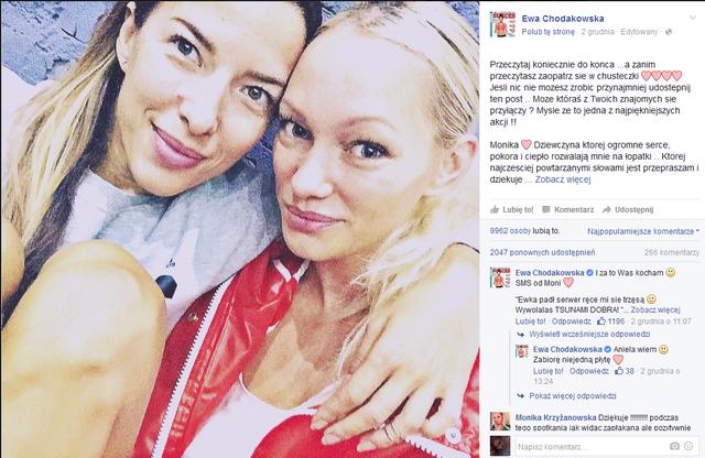 https://www.facebook.com/chodakowskaewa