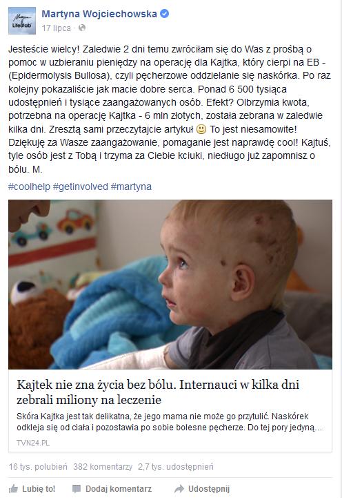 https://www.facebook.com/MartynaAtTheEndOfTheWorld/