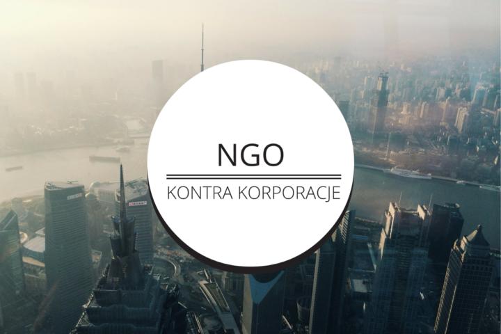 ngo i korporacje