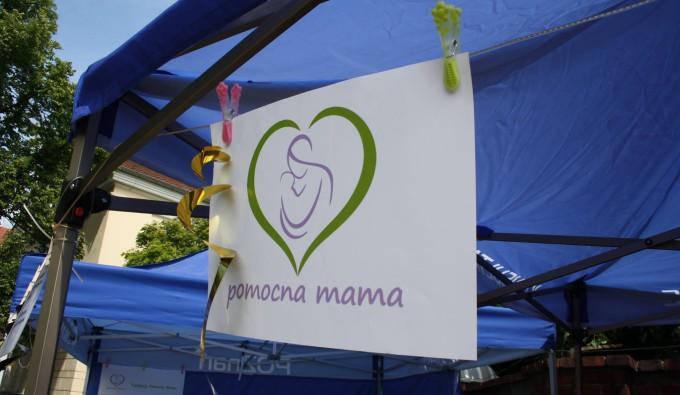 Fundacja Pomocna Mama – o pomocnych mamach w przenośni i dosłownie