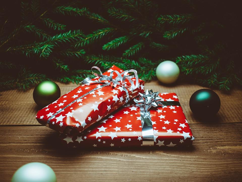 najpopularniejsze prezenty